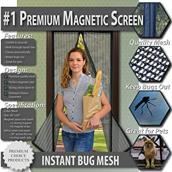 magnetic screen door reviews 3