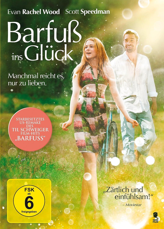 Barfuß ins Glück - ursachewirkung.com