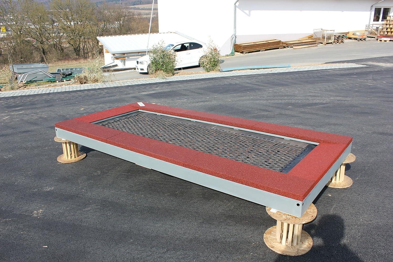Trampolin-2000-Rolli Rollstuhl- Trampolin online bestellen