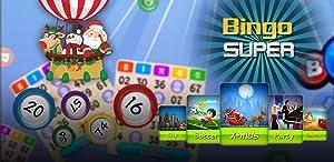 Bingo Super by Tidda Games