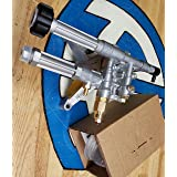 Annovi Reverberi SRMW22G26-SX Pump Kit AR North America SRMW22G26-EZ-SX-PKG (Left Handed), Natural (Color: Natural)