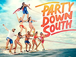Party Down South Season 4