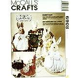 OOP McCall's Craft Pattern 6908. 15