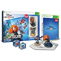 Disney Infinity 2.0 Toy Box for Xbox 360