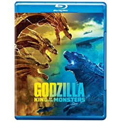 Godzilla: King of the Monster [Blu-ray]