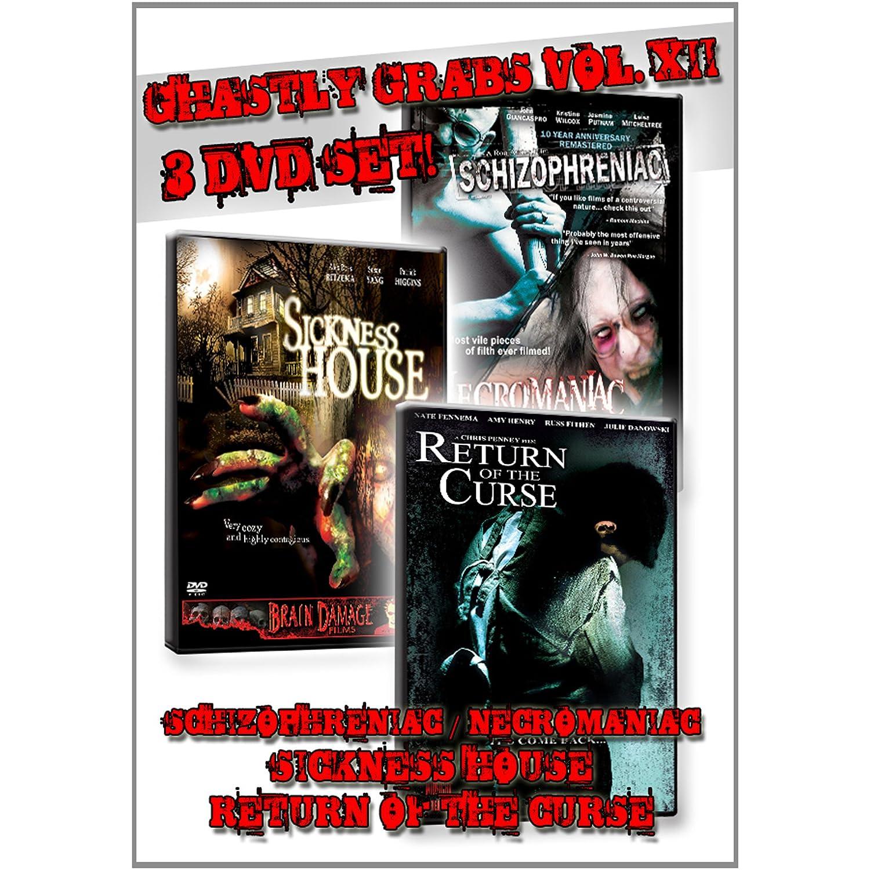 Ghastly Grabs Vol 9 Movie free download HD 720p