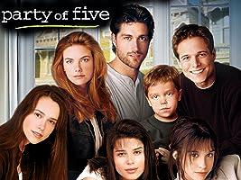 Party of Five Season 4