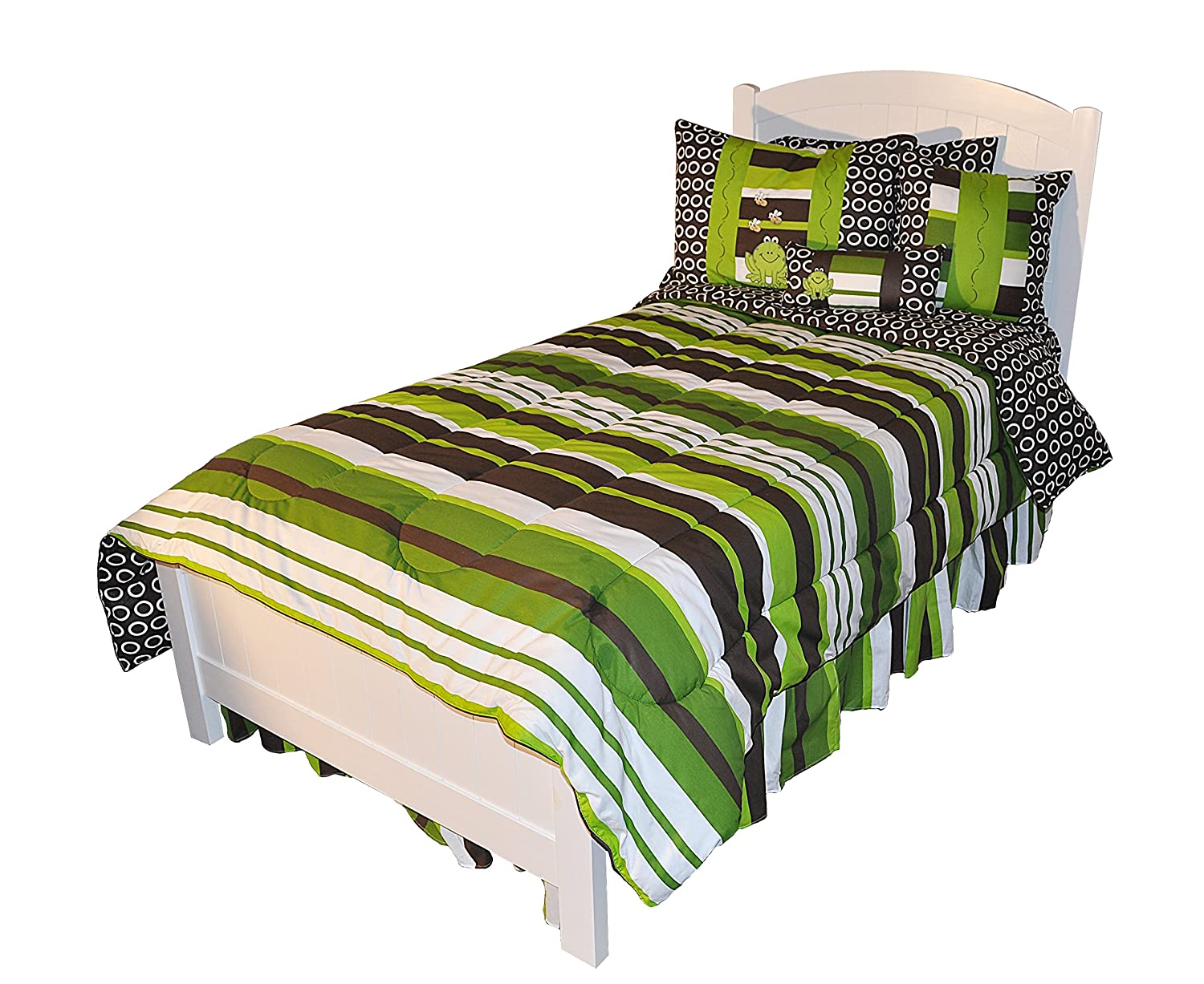 Beautiful Frog Bedroom Decor Ideas for Frog Lovers