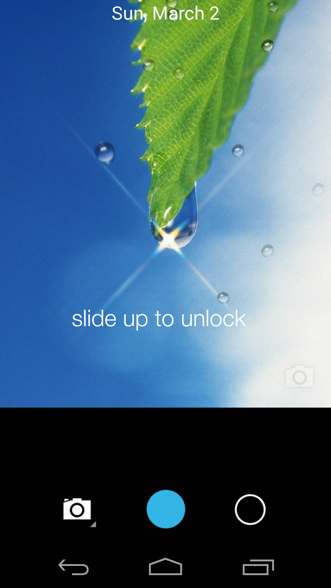 Amazon.com: Lock screen(live wallpaper): Appstore for Android