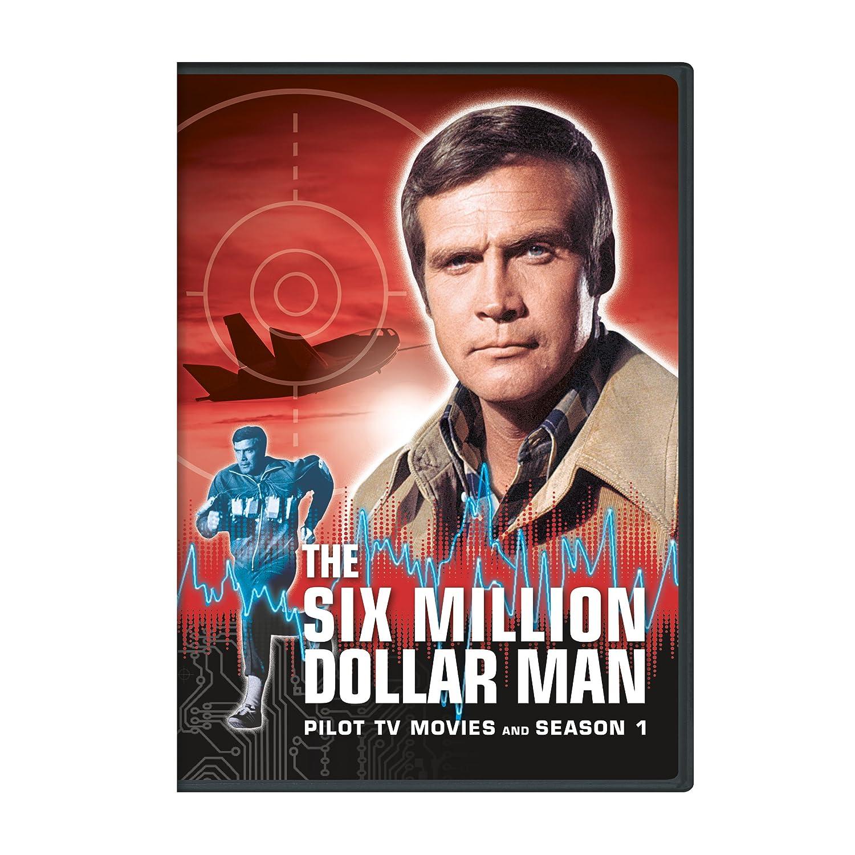 Six million dollar man full episode 1 : Hum tumhare sanam movie song mp3