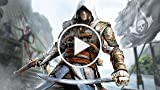 CGR Trailers - ASSASSIN'S CREED IV: BLACK FLAG World...