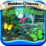 Hidden Objects: Fairy Forest