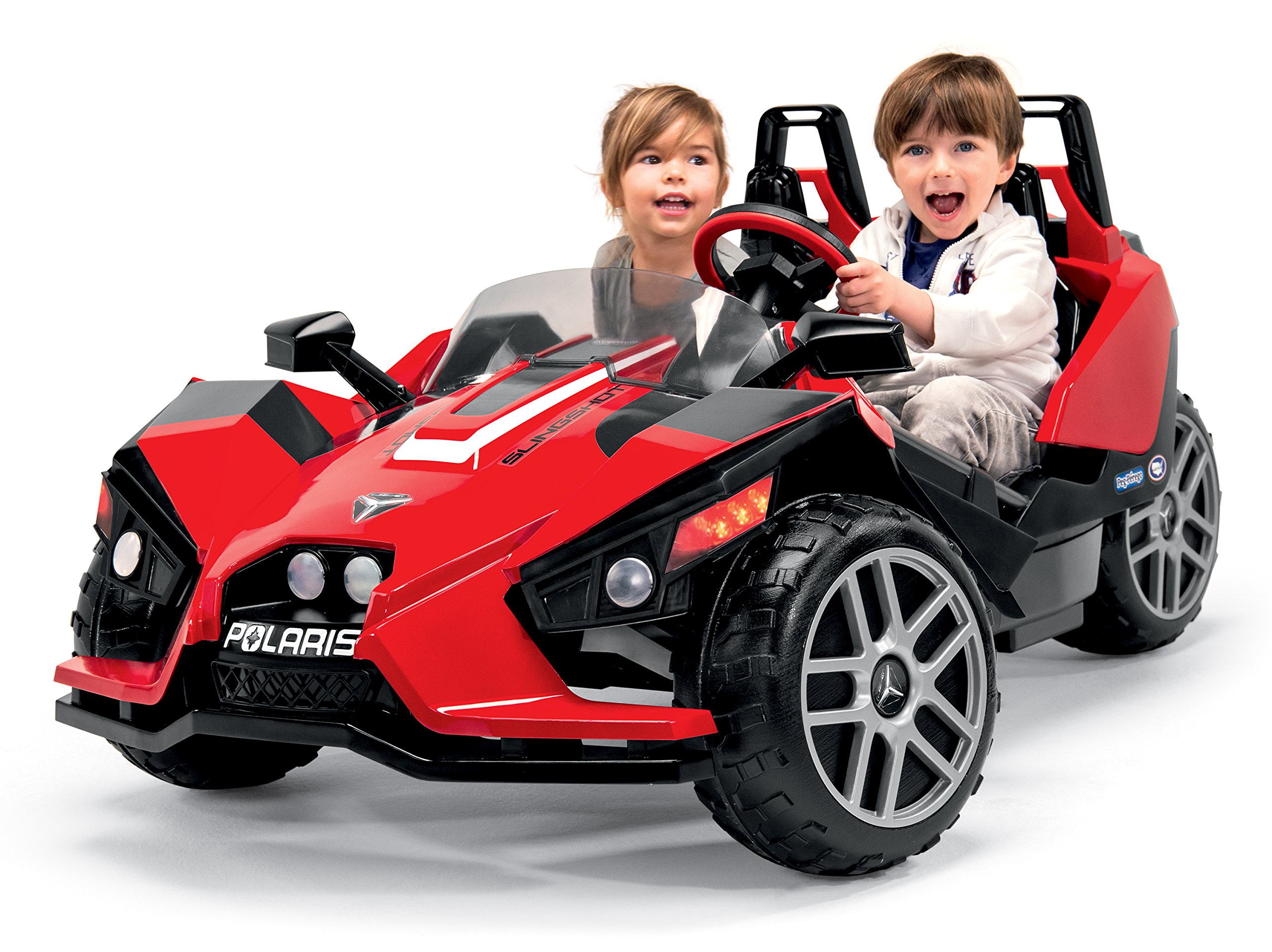 Buy Polaris Peg Perego Now!