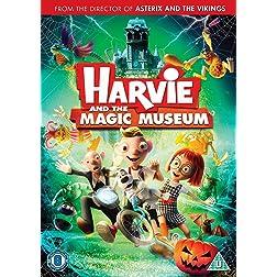 Harvie & the Magic Museum
