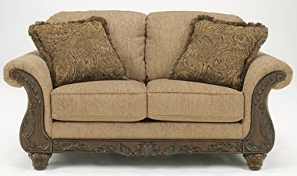 Amber Loveseat by Ashley Furniture