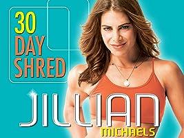 Jillian Michaels: 30 Day Shred Season 1
