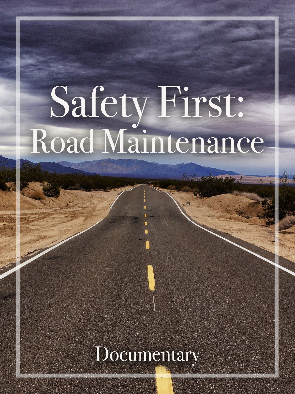 Safety First: Road Maintenance Documentary