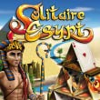 Solitaire Egypt (French)