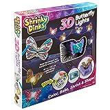 Shrinky Dinks 3D Butterfly Lights (Color: 1, Tamaño: One Size)