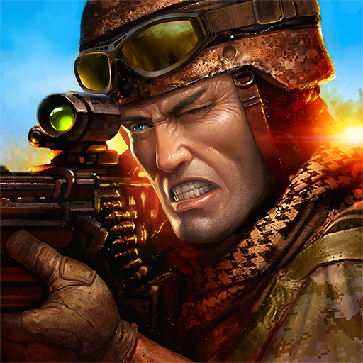 Mobile Strike (2015) (Video Game)