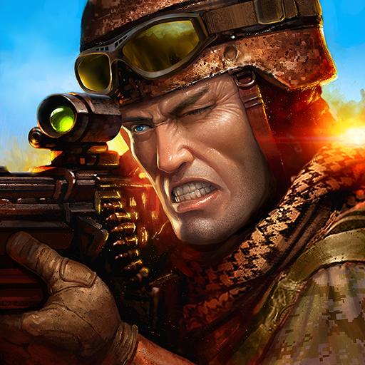 Mobile Strike (2015) (Video Game)