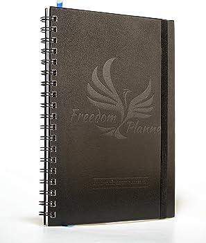 Freedom Planner Daily Calendar