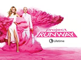 Project Runway Season 14