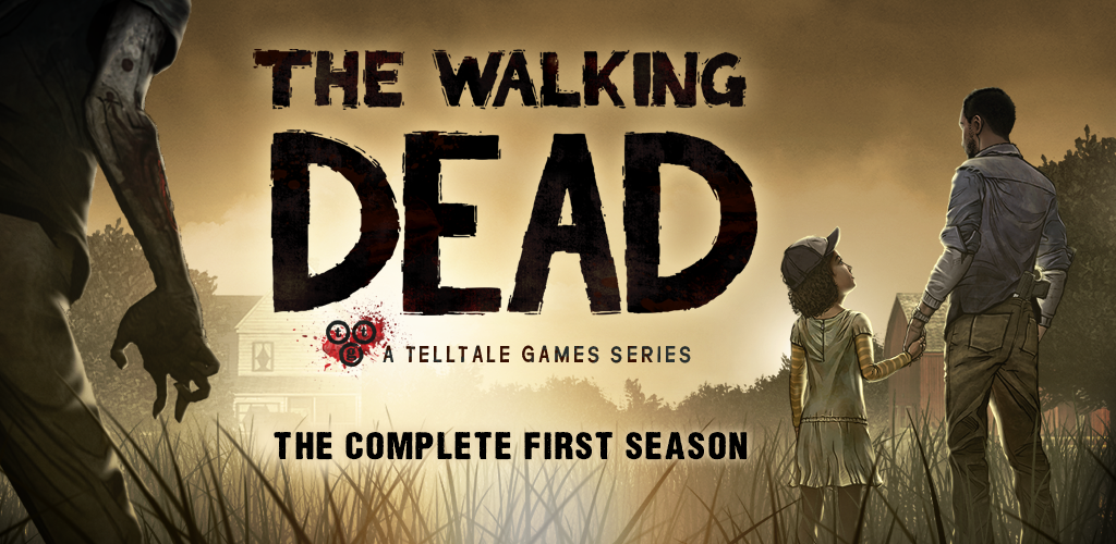 The Walking Dead игра 1 сезон скачать на русском - фото 5