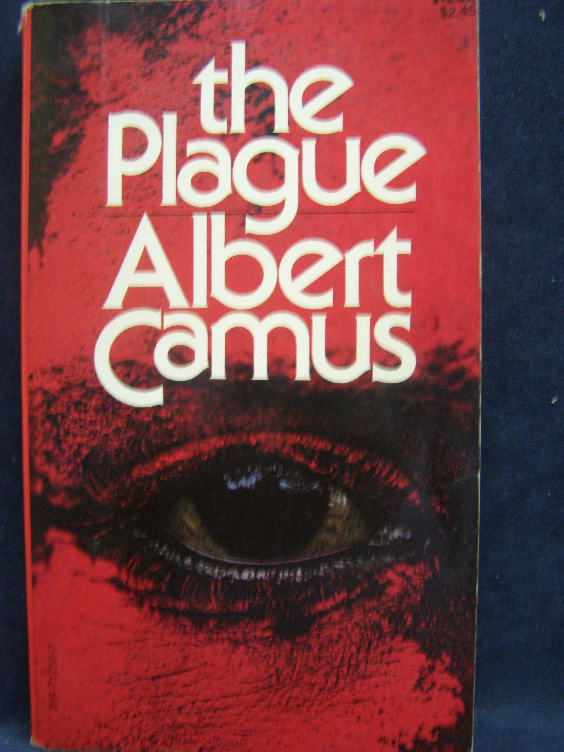 a summary and a novel analysis of the plague by albert camus