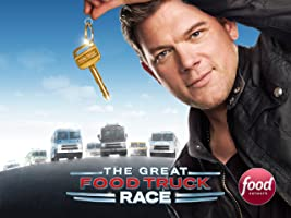 The Great Food Truck Race Season 3