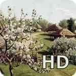 Landscape painting HD