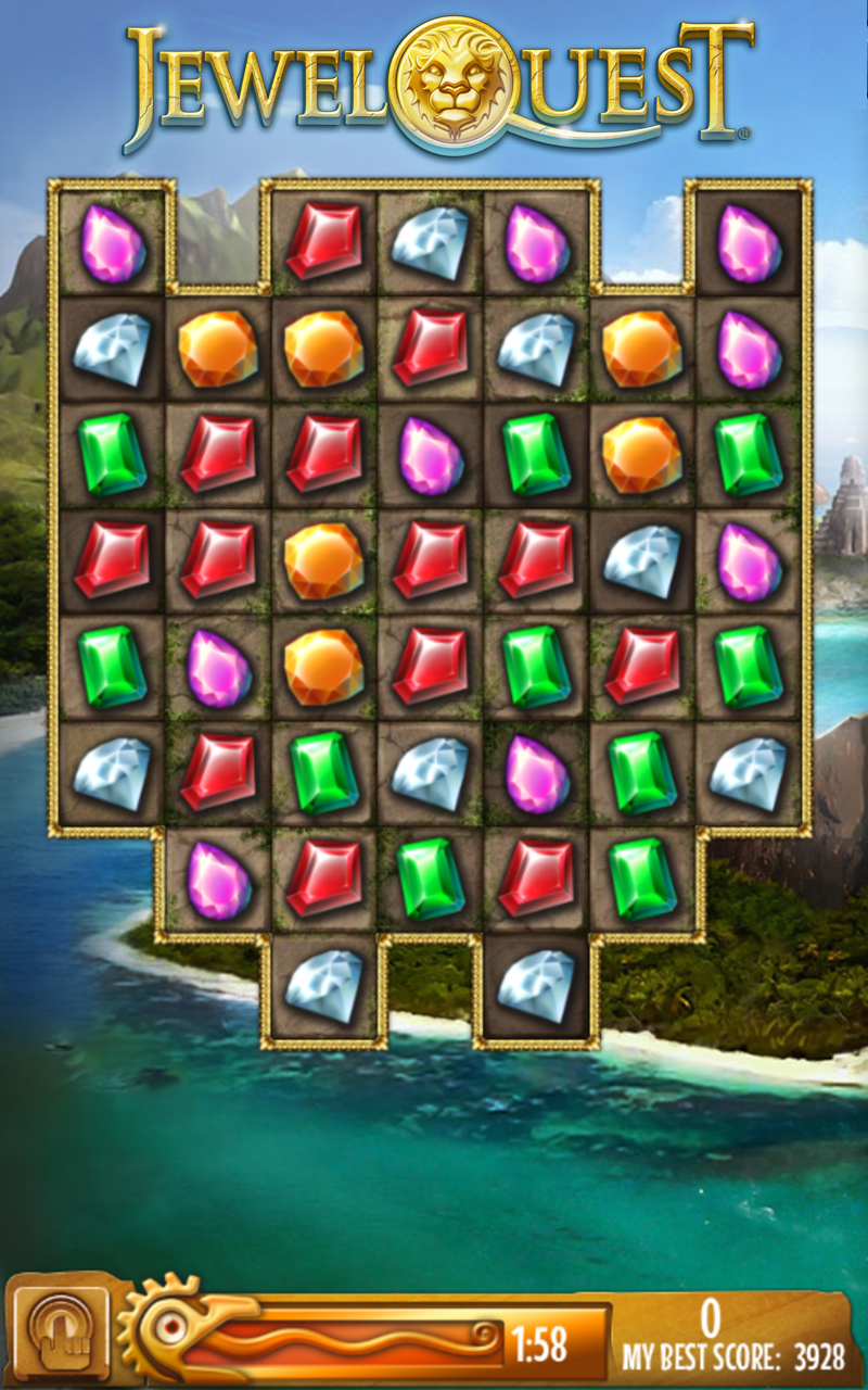 Amazon.com: Jewel Quest: Appstore for Android