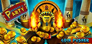 Pharaoh's Party from Mindstorm Studios