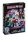 Mega Bloks Mega Bloks Monster High Ghoulias Potion Lab Playset