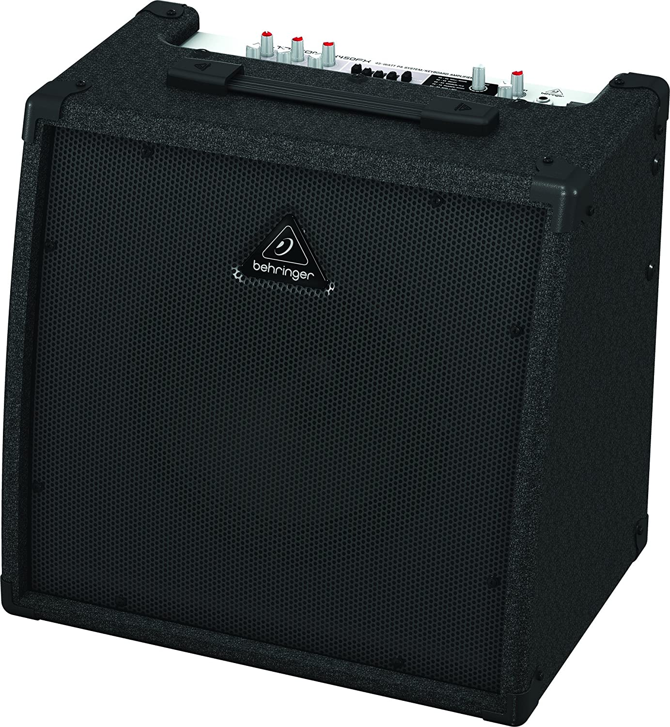 Behringer K450FX Ultratone Keyboard Amplifier (45 Watts, 1x10 in.)
