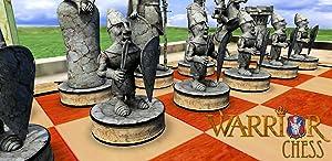 Warrior Chess by After Dark Studios Ltd