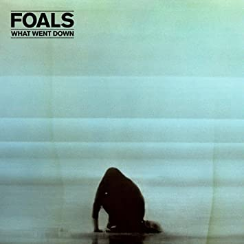 Foals � What Went Down