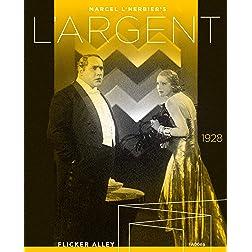L'Argent [Blu-ray]