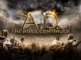 A.D. The Bible Continues Season 1