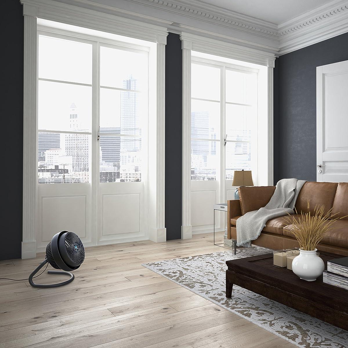 Vornado 723 Full-Size Whole Room Air Circulator