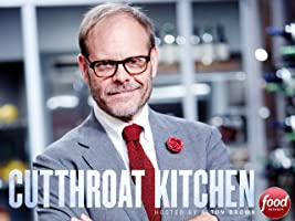 Cutthroat Kitchen Season 8
