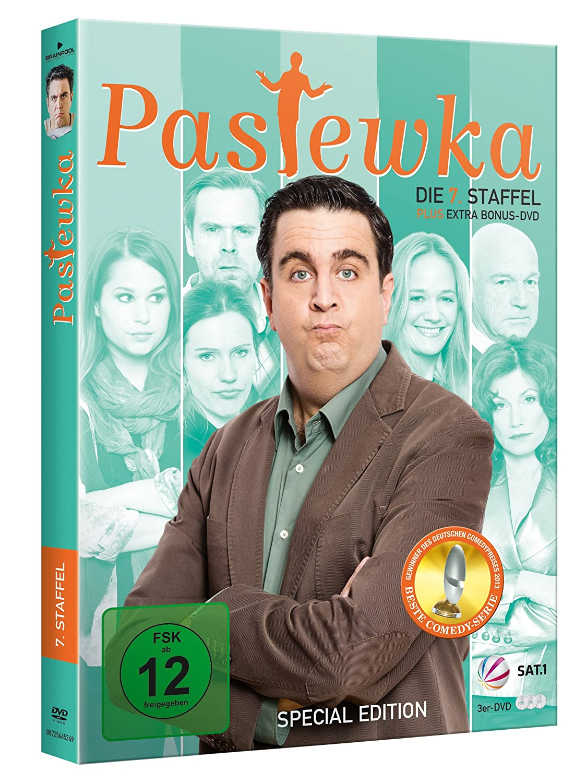 Pastewka - Staffel 7 auf DVD