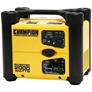 Champion Power Equipment 73536i 1700-2000W Inverter