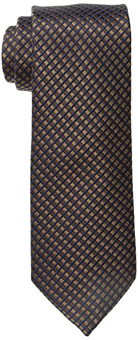 Donald Trump Men's Topaz Semi-Solid Tie