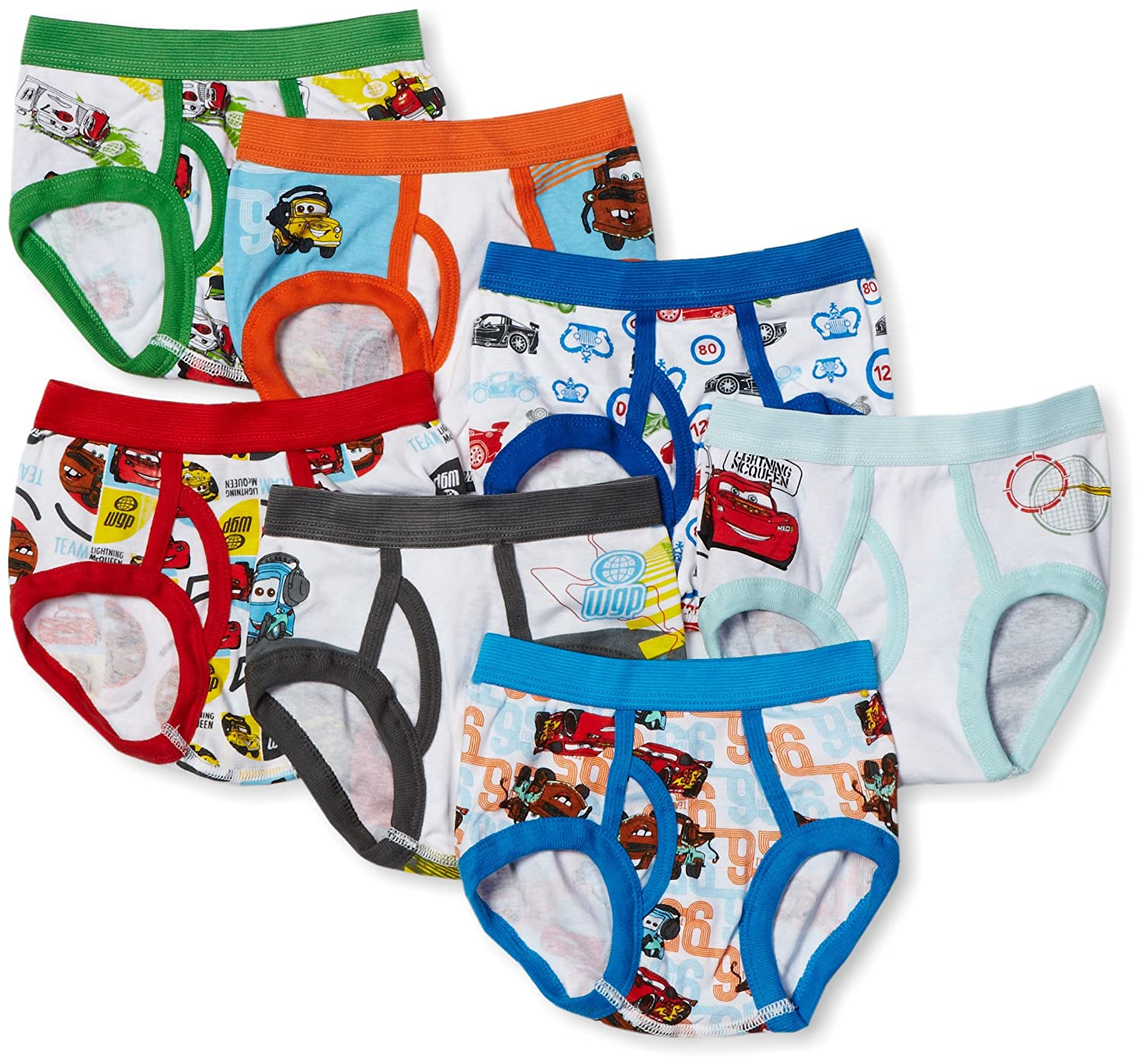 Amazon.com: Boys underwear, Boys boxers, Boys briefs, Boys boxer ...boys underwear