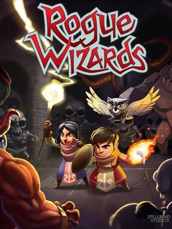 Rogue Wizards [Online Game Code]