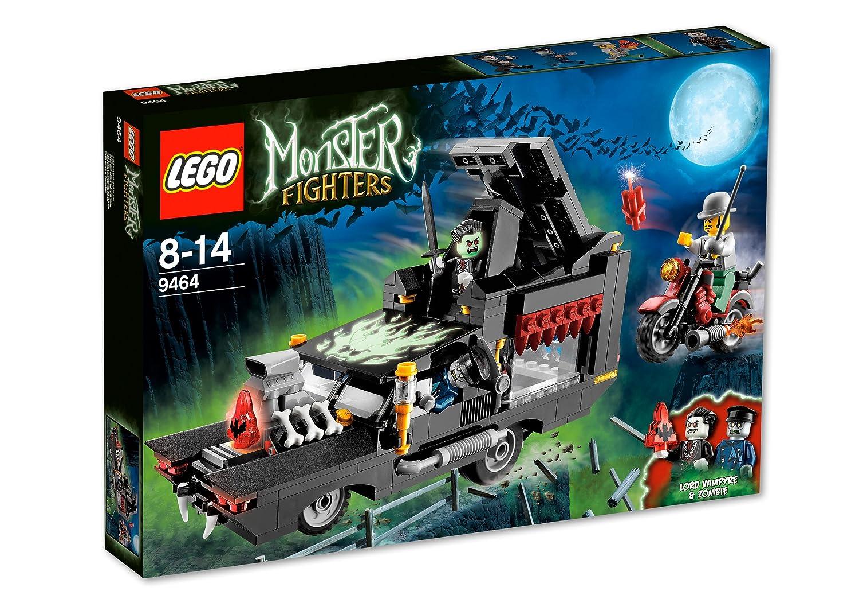 LEGO® Monster Fighters Fahrende Vampirgruft bestellen