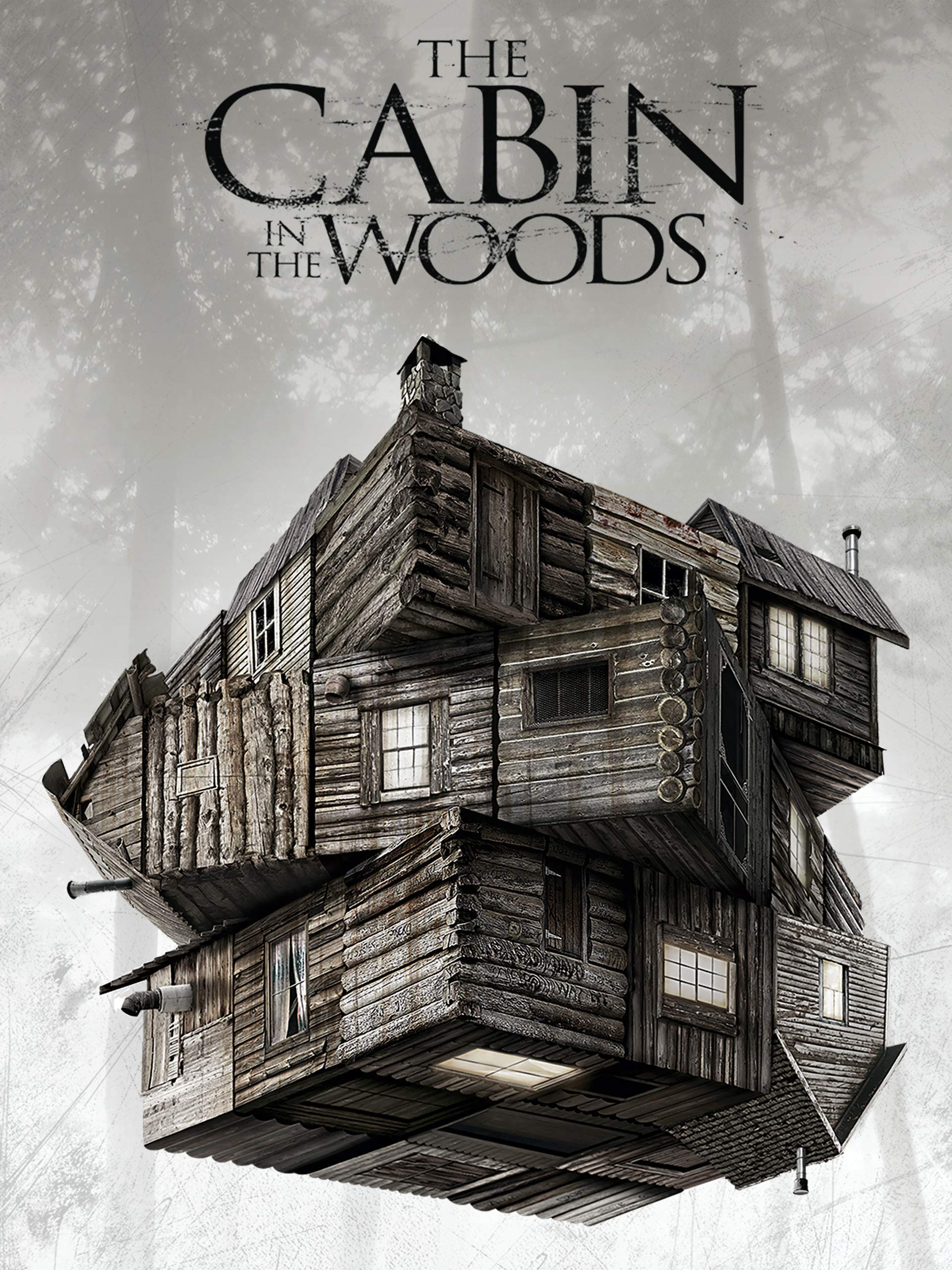 Cabin in the Woods (4K UHD)