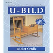 U-Bild 644 Rocker Cradle Project Plan