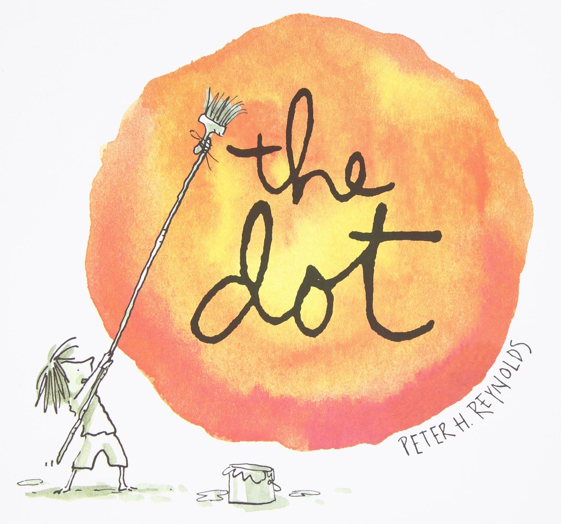 The Dot ISBN-13 9780763619619